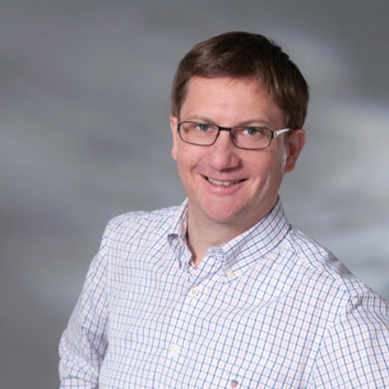 Michael Jenssen