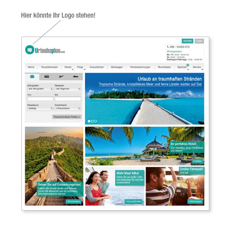 online-reiseplatform